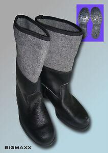 Mens-Felt-Boots-Work-Boots-Felt-Winter-Boots