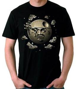 Camiseta-Nino-Death-Star-Luna-Classic-tallas-de-3-a-12-anos