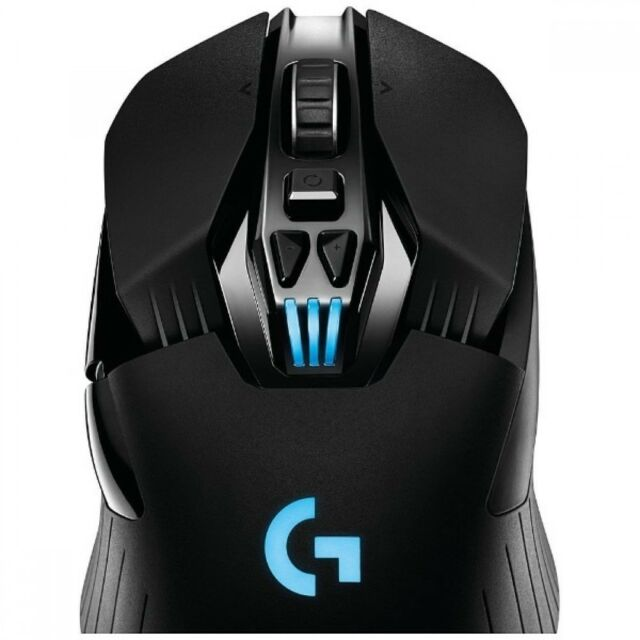 a887d34212b SALE LOGICOOL Wireless Gaming Mouse G900 CHAOS SPECTRUM professional grade