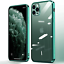 COVER-per-iPhone-12-Pro-Max-Mini-Custodia-Electro-Square-Vetro-Temperato-9H miniatura 2