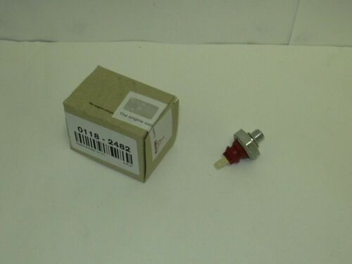 01182482 véritable DEUTZ Pression D/'Huile Capteur De Interrupteur Pour 2011 ENG 19.99 £ TVA Inc
