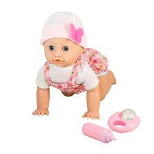 Risas y Wiggles arrastrarse Baby Doll-Nuevo Y En Caja