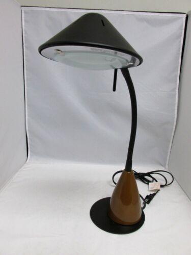 New Banker/'s Halogen Desk Lamp