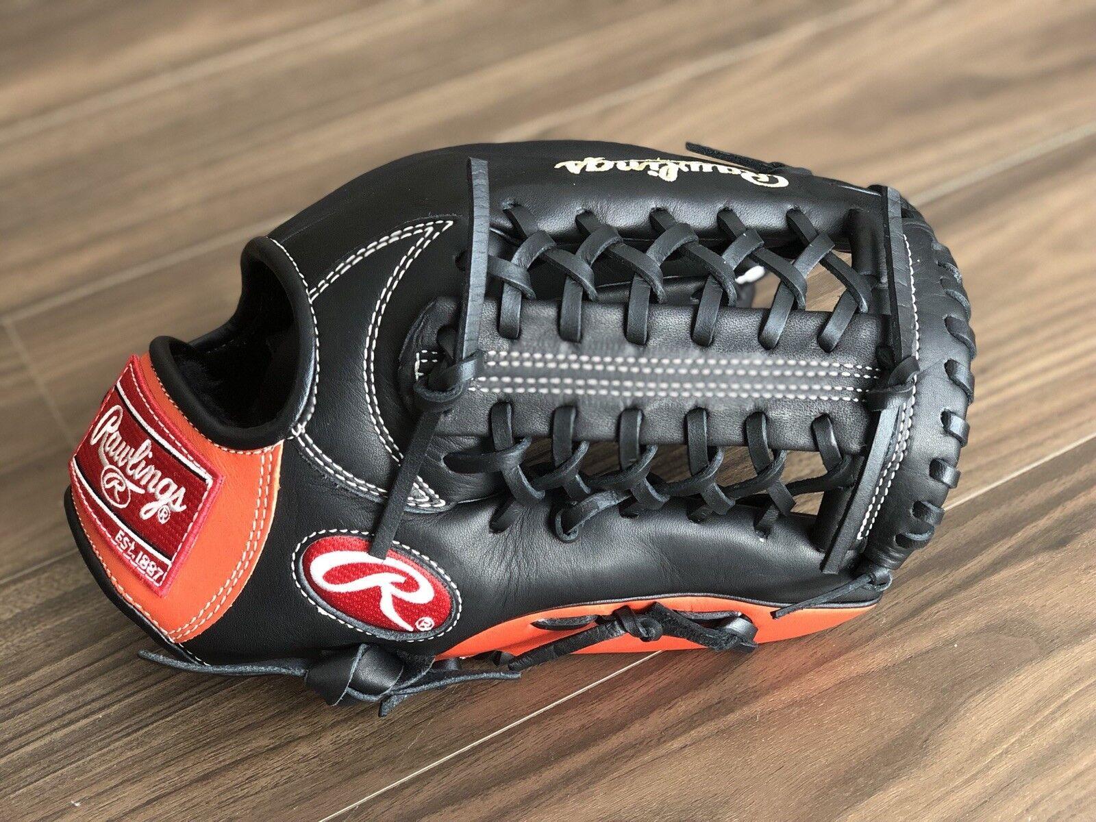 Custom Order Rawlings Baseball Glove Unused with Tags  3