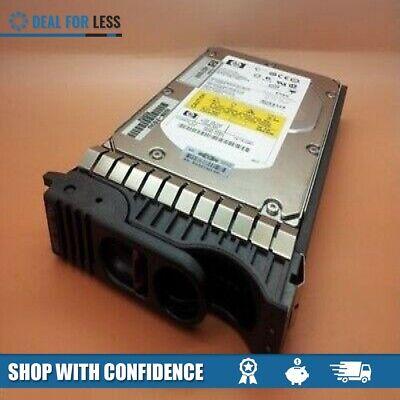238921-B21//244448-001-72GB FC 10K 2GB//S HARD DRIVE
