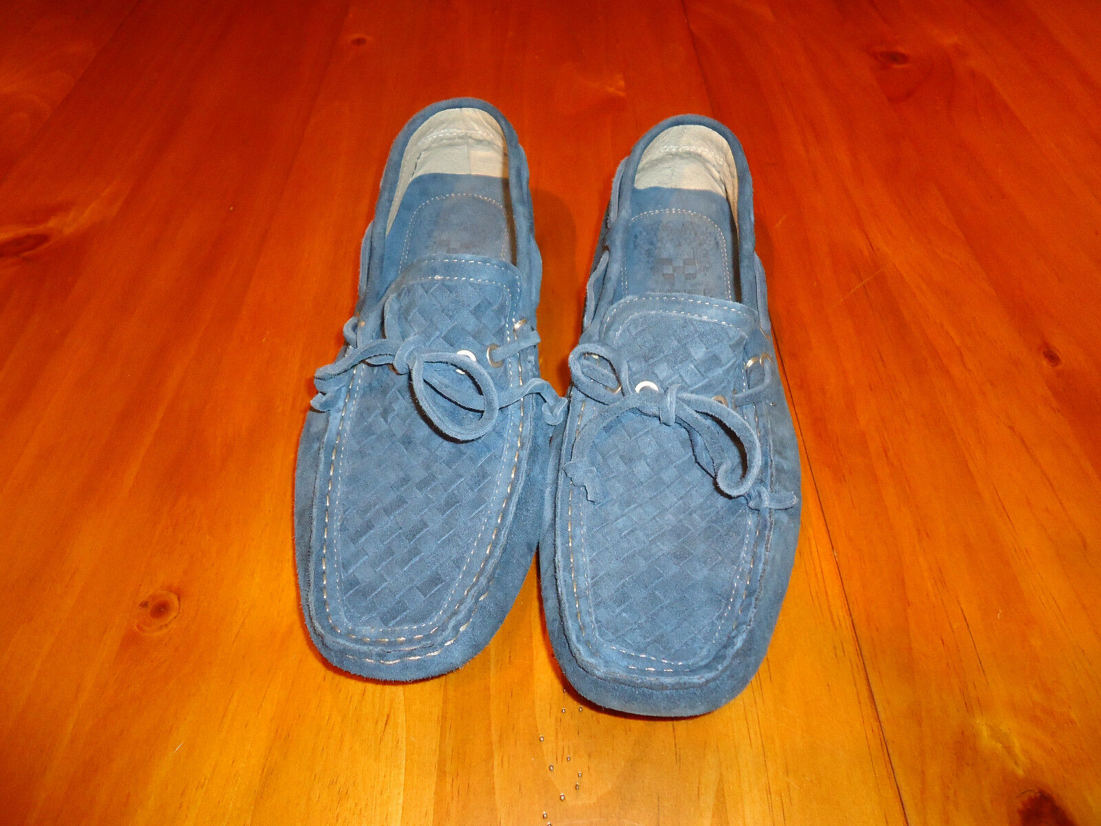 Vince Camuto ROCCA driving mocs  usa 9  priced 2 colors  ind priced  c12c0d