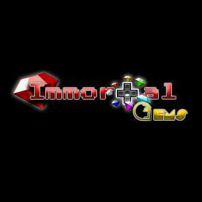 Immortal Gems