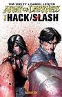 Army of Darkness vs. Hack / Slash by Tim Seeley (Paperback, 2014)