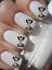 Disney-Descendants-ongles-manucure-nail-art-water-decal-sticker miniatuur 5
