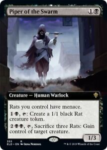 1x English x1 The Circle of Loyalty Extended Art Extended Art Near Mint