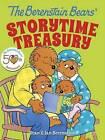 Berenstain Bears' Storytime Treasury by Jan Berenstain, Stan Berenstain (Paperback, 2013)