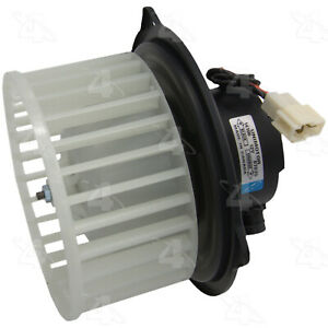 HVAC Blower Motor 4 Seasons 35106