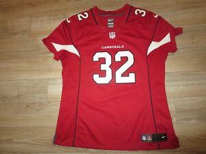 online store 4bc97 4d5ba Details zu Tyrann Mathieu #32 Arizona Cardinals Nike On Field NFL Trikot  Damen L L