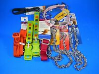 Petco Aspen Petmate Impawsters Dog Collars Chains Size S M L Xl Buy 2 Get 1 Free