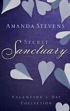 Secret Sanctuary by Amanda Stevens (2005, Paperback)