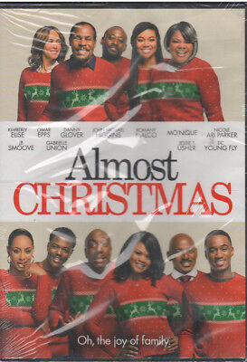 Almost Christmas Movie.Almost Christmas Dvd 2017