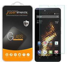 Supershieldz Tempered Glass Screen Protector Saver For BLU Vivo XL