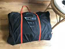 Gelert Zenith 8 Fibreglass Tent Pole Repair Pack Camping Kit