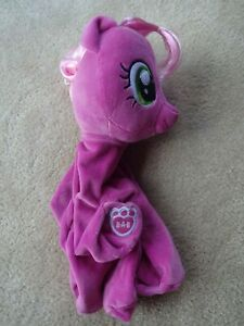 Build a Bear  My Little Pony UNSTUFFED RARITY NWT RETIRED AND HARD 2 FIND