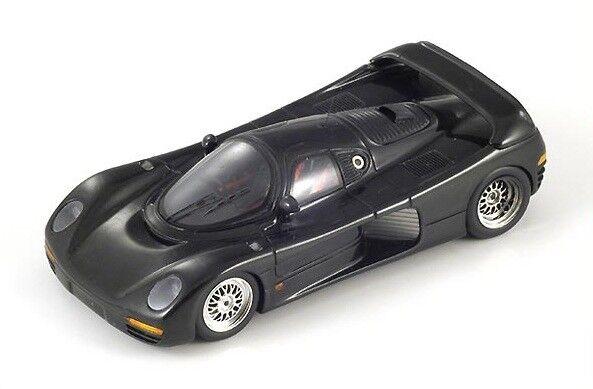 Porsche 962 CR Schuppan  nero  1994 (Spark 1 43   S0898)