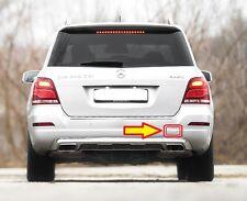 NEW Genuine Mercedes Benz MB GLA 2013-2019 pare-chocs Arrière Crochet de remorquage oeillet capot Cap