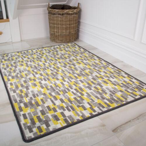 Non Slip Washable Door Mat Indoor Outdoor Utility Room Absorbent Bathroom Mats