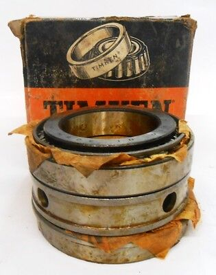 394A Timken Cup