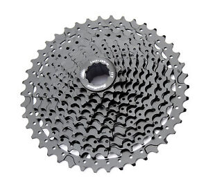 Sunrace-MS3-10-Speed-Mountain-Bike-Bicycle-Cassette-Black