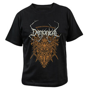 DEMONICAL-Inexorable-Death-Metal-Darkness-T-Shirt