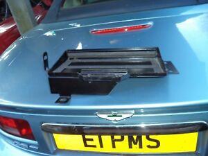 Aston-Martin-DB7-Vantage-Volante-Bac-DE-Batterie-DB7-VOLANTE-porte-batterie-E1PMS