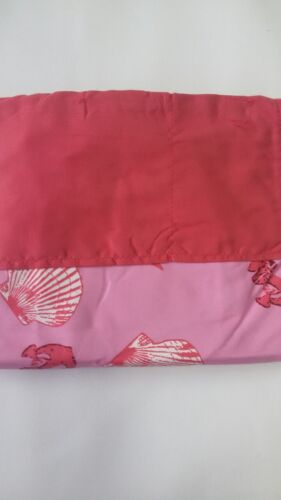 show original title Details about  /Small sea cover bed soft microfibre with side pockets 70x190 cm.