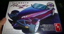 AMT Plymouth Prowler Snap 1 25 Scale Model Car Kit 1083