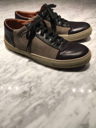 Misura e Condizioni a sacchetto Dries 43 Scatola buone punta Van Sneakers uomo 9 Inc Noten V per con B0awqHP