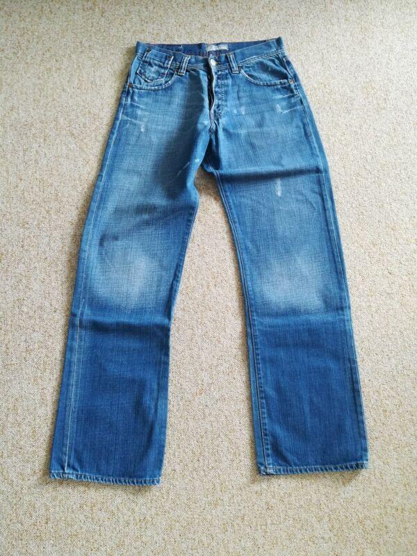 Herren Fit Relaxed Jeans Gr.: 29/32