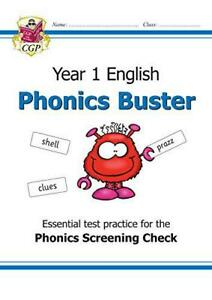 New-KS1-English-Phonics-Buster-for-the-Phonics-Screening-Check-in-Year-1-CGP