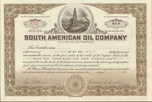 South-American-Oil-Company-gt-1920s-stock-certificate-10-shares