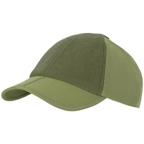Helikon Mens Folding Baseball Outdoor Cap Army Military Hunting  Hat Olive Green