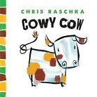Cowy Cow by Abrams (Hardback, 2014)