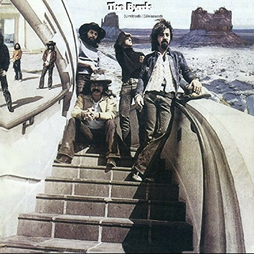 The Byrds - Untitled / Unissued [New CD] Holland - Import