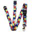 SPIRIUS-Lanyard-Neck-Strap-Detachable-with-Clip-Phone-Keyring-ID-badge-holder thumbnail 22