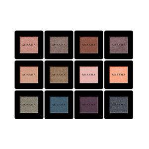 MISSHA-Modern-Shadow-2g-Glitter-New