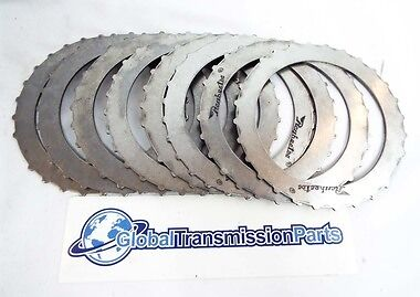 Ford C4 Transmission Complete Steel Plate Kit Module 1964-1981 Made in the USA