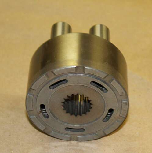 New H1A107000 Parker Piston and Barrel Assembly