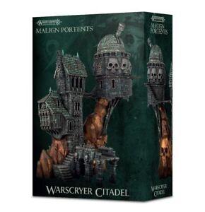 Warhammer-Age-of-Sigmar-Malign-Portents-Warscryer-Citadel-64-73-NIB