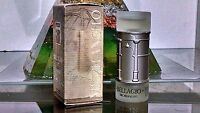 Bellagio Uomo 6 Ml/.2 Oz Edt Miniature Vintage Late 1990's
