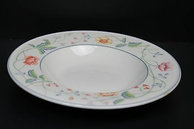 Villeroy /& Boch Switch 3 Germany 4 Dinner Plates or 4 Rimmed Soup Bowls Choice