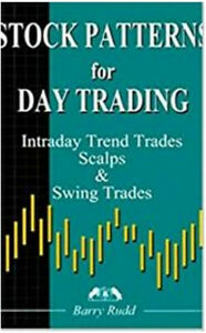 Stock Patterns for Day Trading - B. Rudd