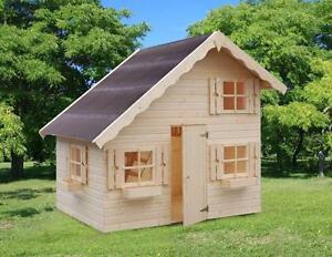 Kinderspielhaus Tom Kinderhaus Tuv Gepruft Holz Spiel Haus Neues