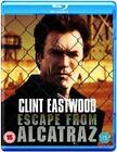 Escape From Alcatraz (Blu-ray, 2013)