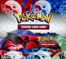 Pokemon XY X&Y X Y Brand New Factory Sealed Booster Box